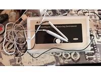 electrolysis machine