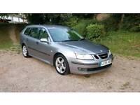 2006 Saab 9-3 1.9 Tid Vector Sport