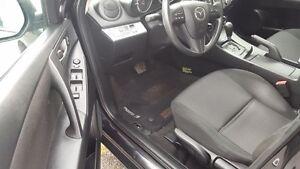 2013 Mazda MAZDA3 Remote Start-Bluetooth-1 Owner Off Lease-Alloy Windsor Region Ontario image 9