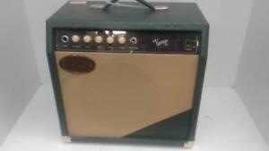 Ventura Vintage 50 Guitar Amplifier. We Sell Used Pro Audio. (#19241) NR110882