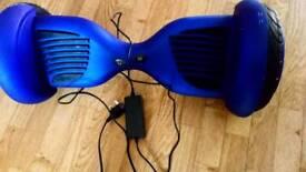 10 inch Bluetooth SEGWAY
