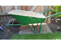 Wheelbarrow - Heavy duty 85 Ltr