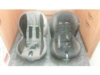 Maxi Cosi Baby Seater (2)