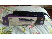 Hair straighteners - Nicky Clarke