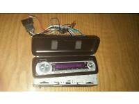 KENWOOD KDC-W4031 CAR RADIO/CD PLAYER