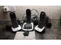 Amplicom PowerTel 501