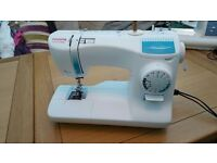 Toyota SPB15 Sewing Machine for Sale.