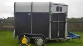 Ifor Williams HB505R Horse Trailer / Horsebox
