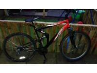 Mountain bike 26inch