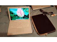 Macbook late 2008