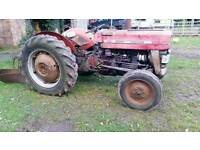 1966 massey 135 for restoring Cookstown