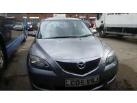 Mazda 3 1.6l Diesel - Excellent condition QUICK SALE!