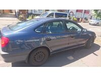 Toyota AVENSIS FOR SALE, IN GOOD RUNNING CONDITION