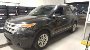 2014 Ford Explorer XLT CUIR TOIT PANO.