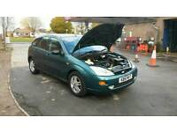 For sale ford focus cheap
