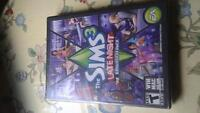 Sims 3 Late Night (Still in package)