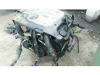 Bmw E46 320D M47t Engine Complete 18k miles