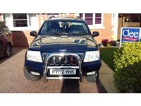 Jeep Grand Cherokee Limited 4l petrol Automatic