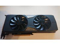 EVGA GeForce GTX 980 Ti Superclocked ACX 2.0+ (+Backplate)