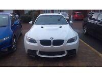 BMW M3 4.0 V8 DCT E93 Convertible + EDC + 5 Year Warranty + BMW Service History + LCI