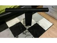 JVC 2.1 220W wireless sound bar