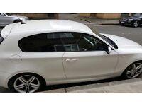 BMW 1 Series M sport 3dr