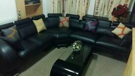 Unique style made on order sofa....rrp £2669