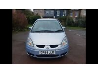 100% ORIGINAL LOW MILEAGE (41000 AUTOMATIC) 1 YEAR MOT NO ADVISERY ONLY £725
