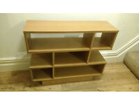 Cube Tv/DVD stand - excellent condition