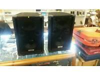 Kam z804 mk 2 speakers