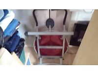Want to Keep FIT Fantastic Condition AB Circle Pro