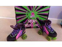 Rio Roller Retro Roller Skates