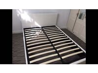 King size storage bed for sale