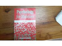 Psychology for Midwives by Ruth Paradice.