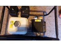 Petrol Generator 110v 240v Honda Gx160 Engine 2.8 Kva