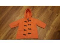 Boy coat 2 year