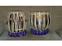 Professional Thabla Drums