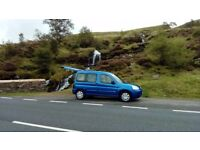 Citroen Berlingo Micro Camper - Excellent Condition