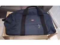 Midnight colour Eastpak Duffel 151 Litres Bag for Sale - Only used once!