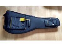 Gigbag/guitar bag for electric guitar - new with tag