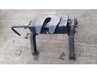 5TH wheel hitch for american motorhome / camper. Dodge ram. Ford f100 f150 f250 f350