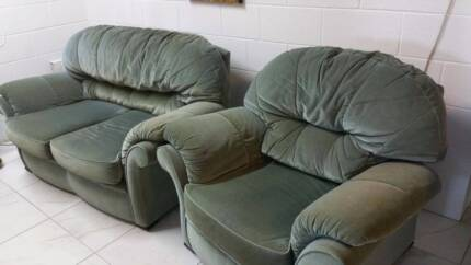 2 SEATER  + 1 SEATER
