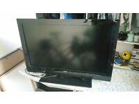 Cello 32 inch TV, full HD and built-in Freeview