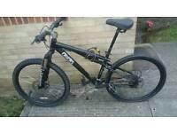 GT bike good condition spare or repair bargain
