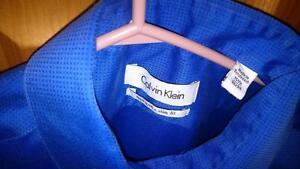 Calvin Klein men's dress shirt and tie Belleville Belleville Area image 2