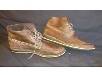 KURT GEIGER IN LEATHER paid 190£ only 9 £!!!! VERY GOOD CONDITIONS size about 11,5