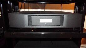 Linn Chakra (Akurate) C2200 Power amplifier