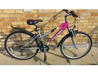 Ladies Raleigh Minx Cycle