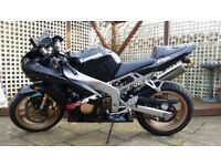 Kawasaki ninja zx636 zx6r not gsxr r6 cbr