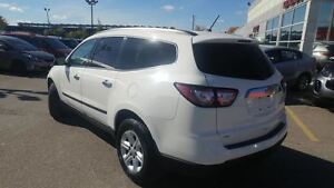 2015 Chevrolet Traverse LS / AWD / NO ACCIDENTS Cambridge Kitchener Area image 3